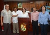 Firmado Convenio de Cooperación con Alcaldía de La Chorrera